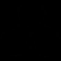 Arc symbol, IOS 7 symbol vector
