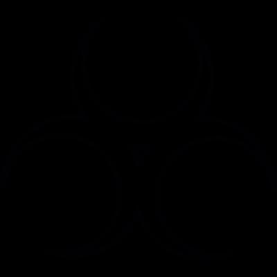 Arc symbol, IOS 7 symbol vector logo