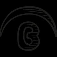 Blackplanet logo vector