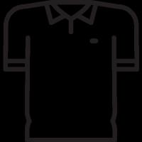 Short Sleeve T-Shirt vector