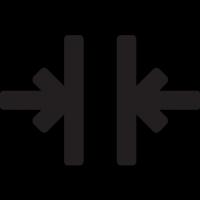 Vertical Merge vector