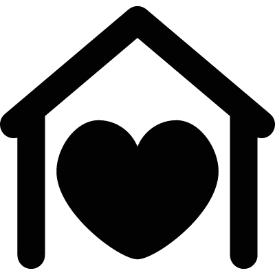 Home vector logo
