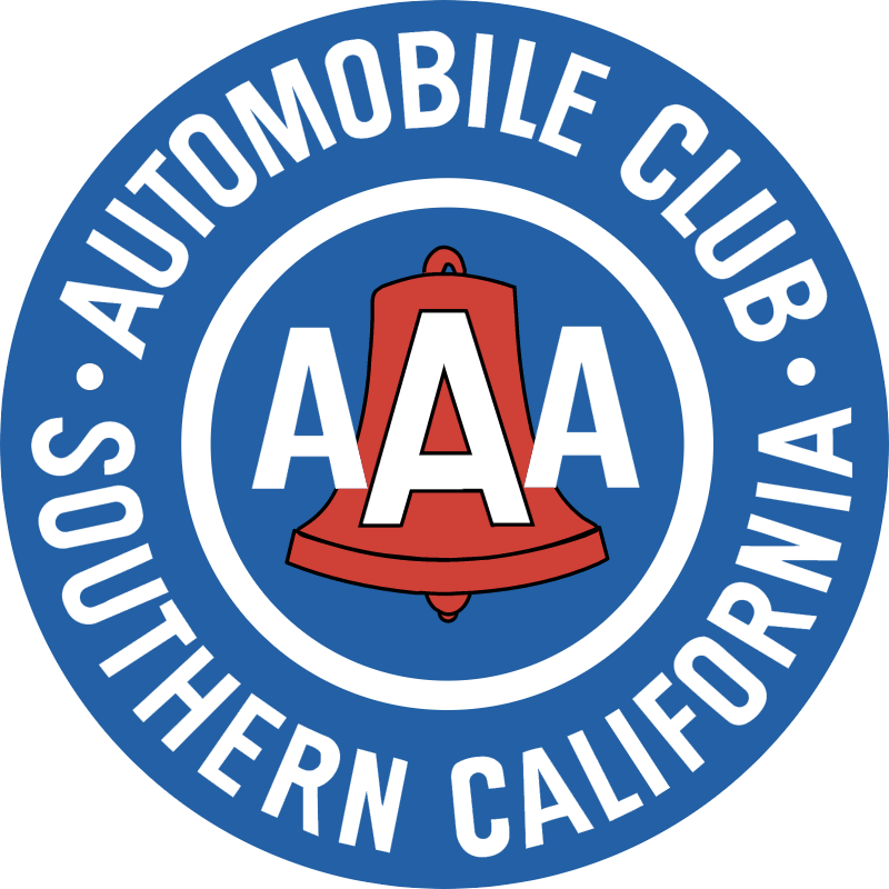 AAA CALIFORNIA 1 vector