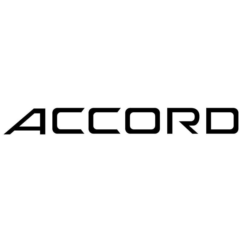 Accord 518 vector