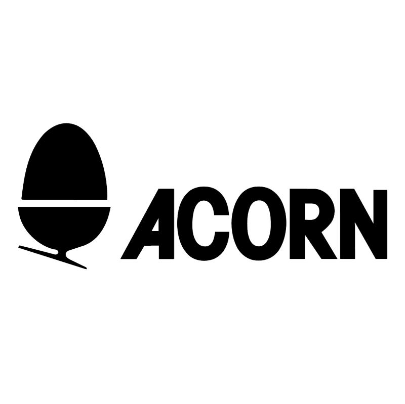 Acorn 63390 vector