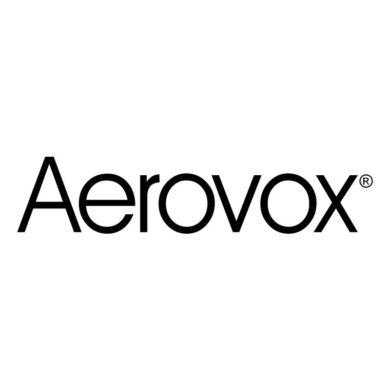 Aerovox vector