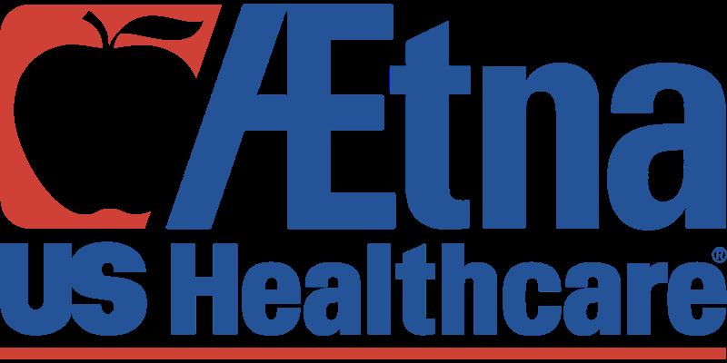 AETNA US HEALTHCARE 1 vector