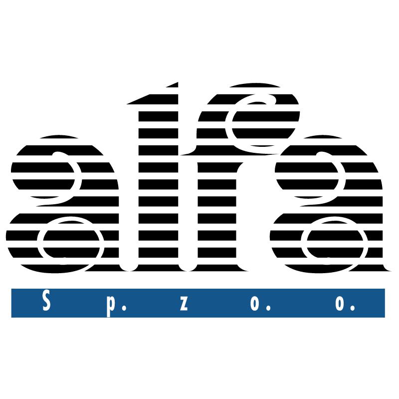 Alfa 14917 vector