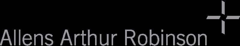ALLENS ARTHUR ROBINSON vector