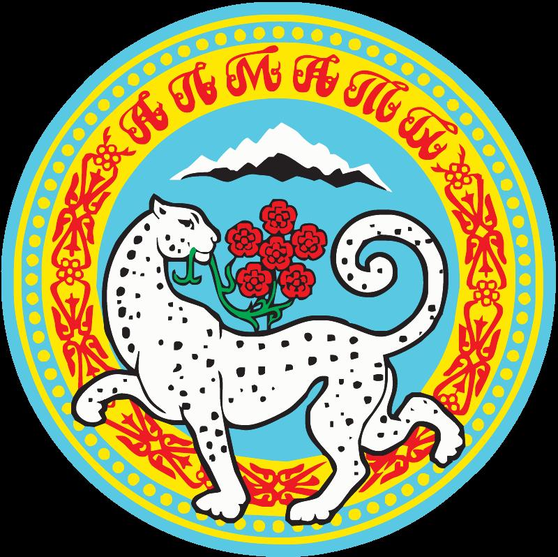 Almaty vector