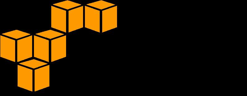 Amazon Web Services vector