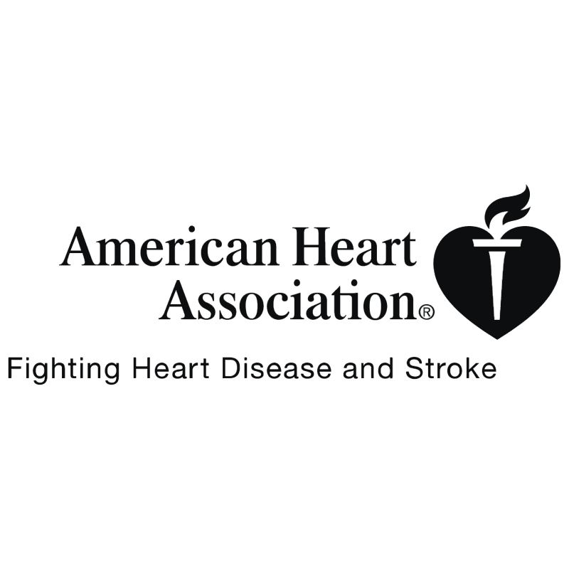 American Heart Association vector