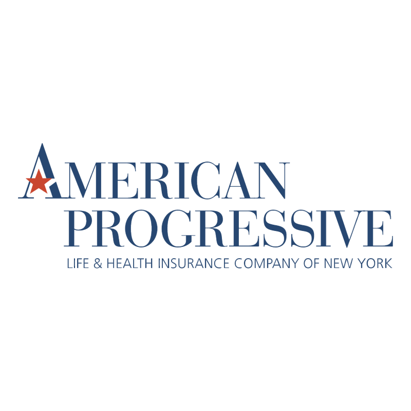 American Progressive vector