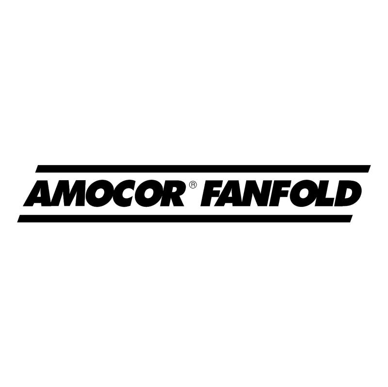 Amocor Fanfold 55564 vector