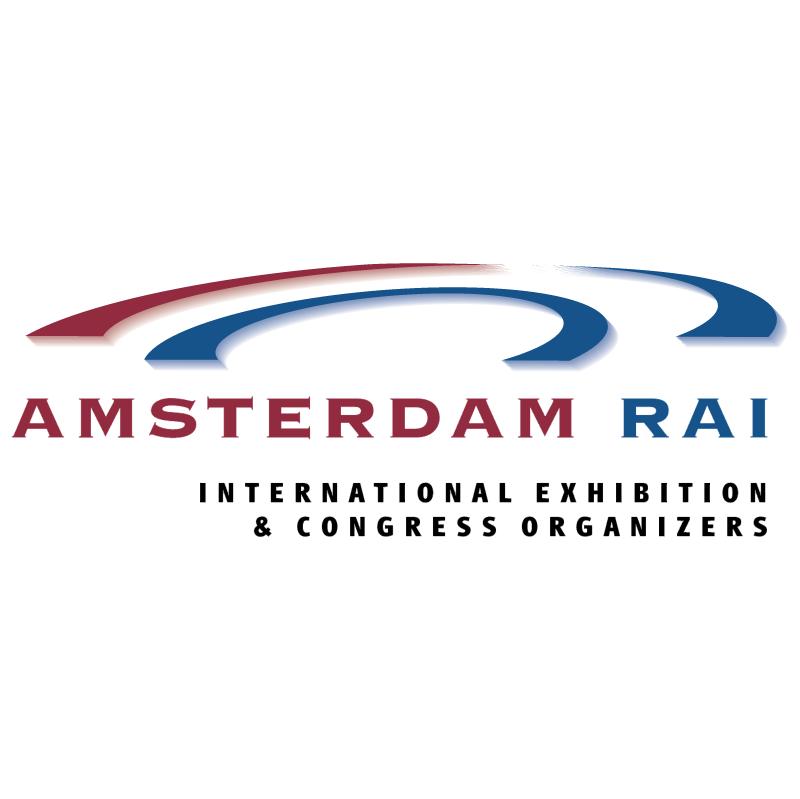 Amsterdam RAI 50722 vector