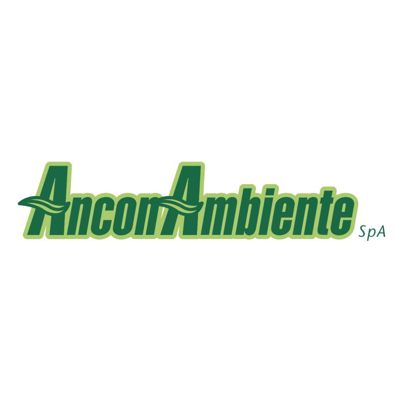 AnconAmbiente vector logo