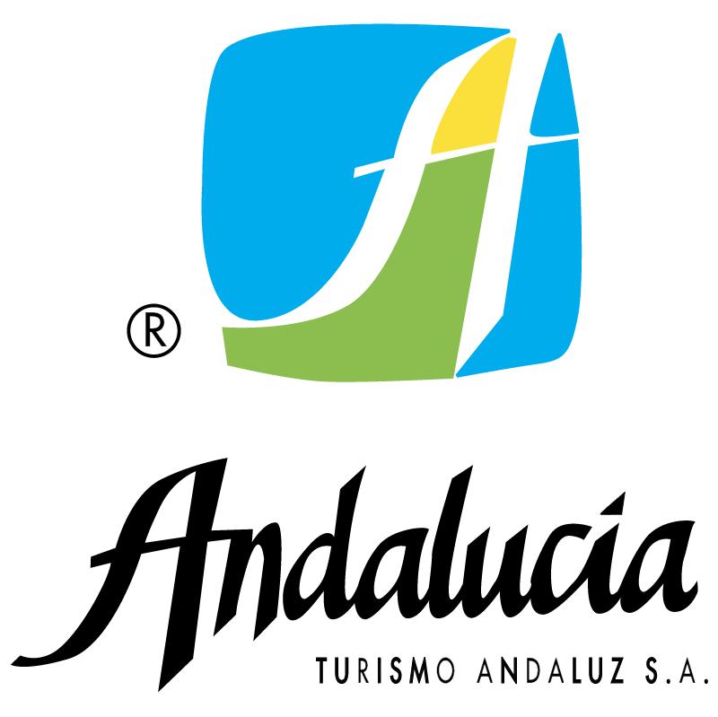 Andalucia Turismo 4135 vector