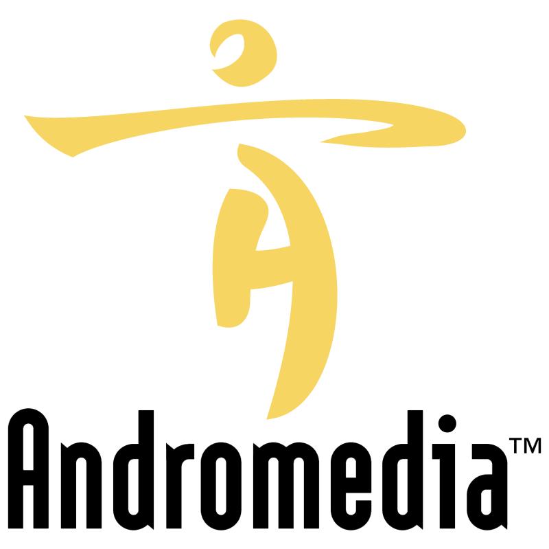 Andromedia 5854 vector