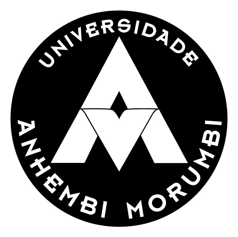 Anhembi Morumbi Universidade vector