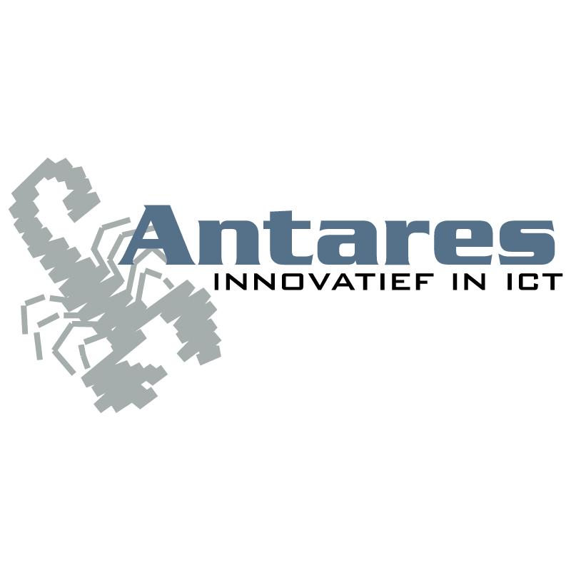 Antares 33675 vector