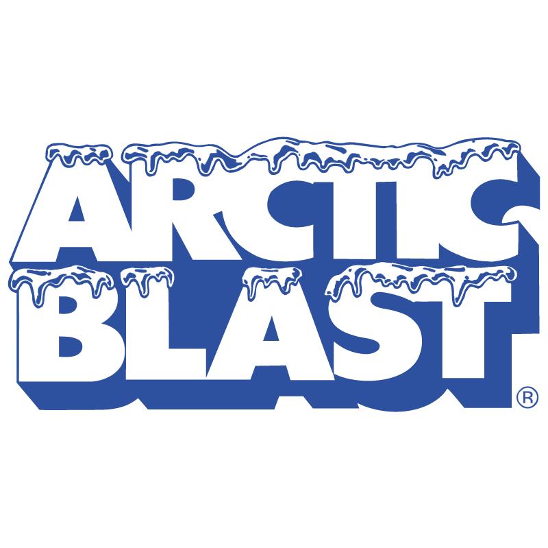 Arctic Blast vector
