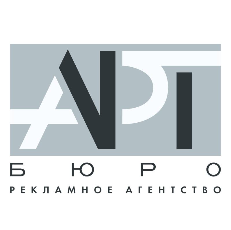 Art Bureau 43960 vector logo