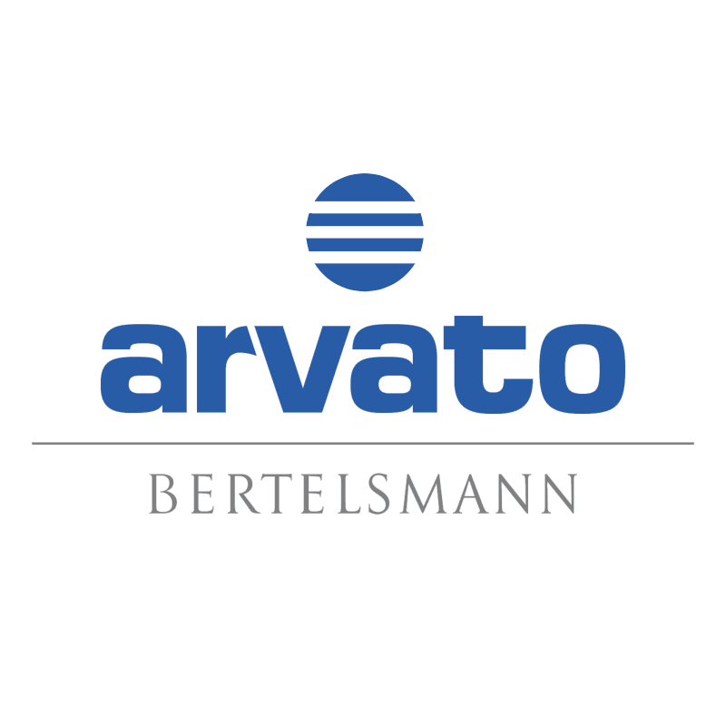 Arvato Bertelsmann 46125 vector