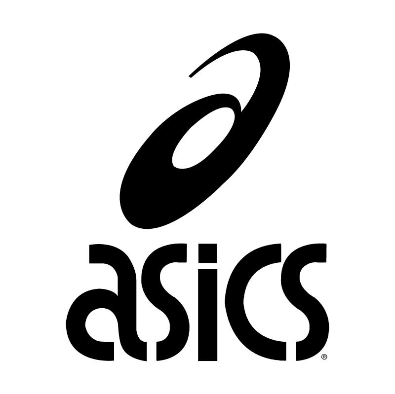 Asics 63985 vector