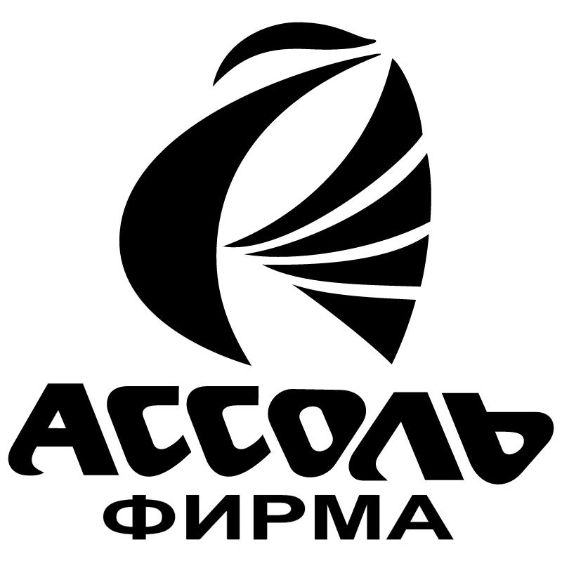 Assol vector logo