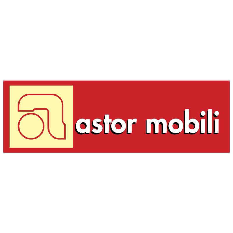 Astor Mobili vector