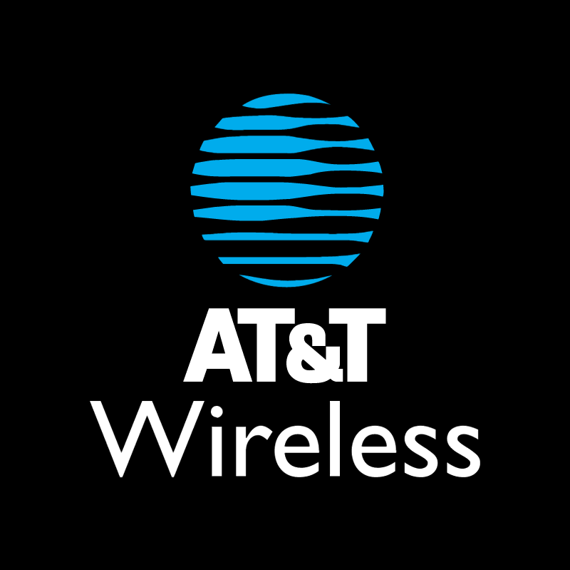 AT&T Wireless 43194 vector