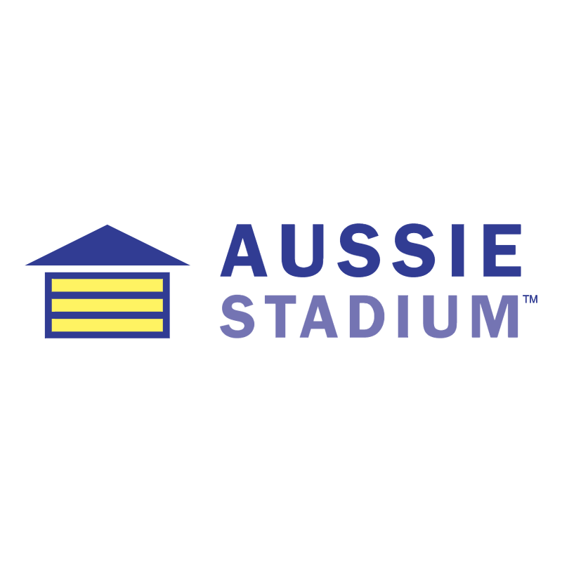Aussie Stadium 80390 vector