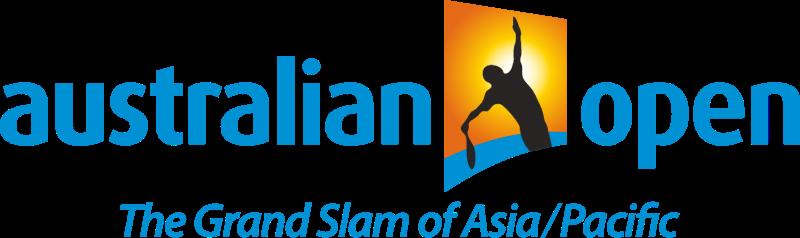 Australian Open vector