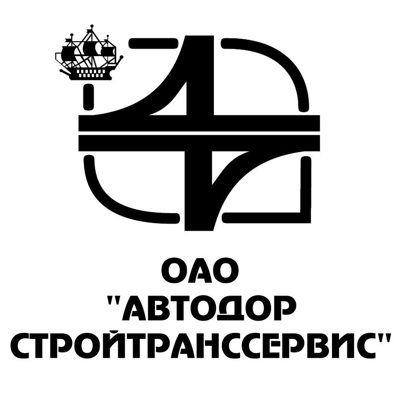 Avtodor Striytransservice 34697 vector