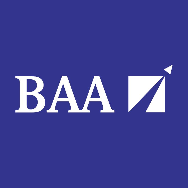 BAA vector