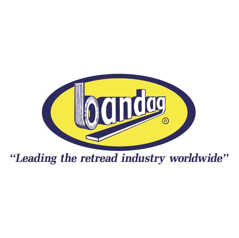 Bandag vector