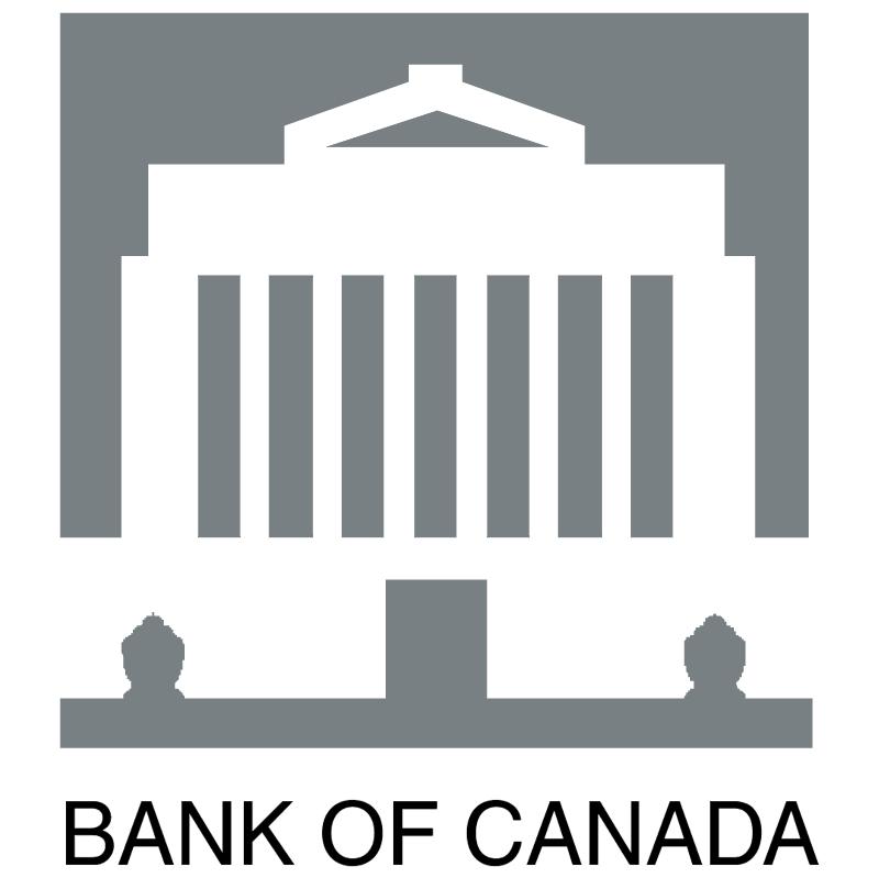 Bank Of Canada vector