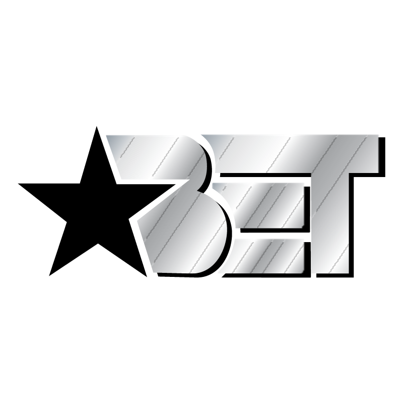 BET 75866 vector logo