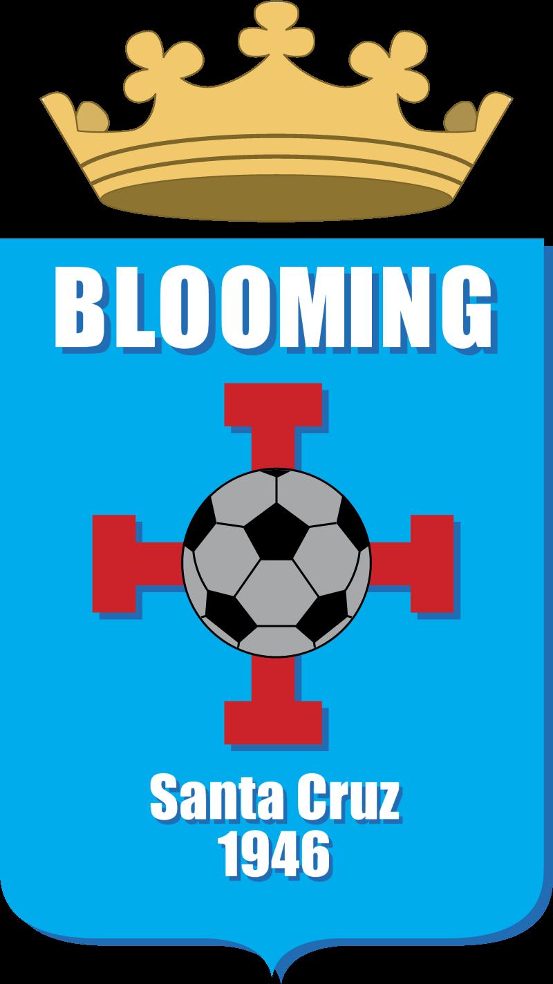 BLOOMING vector