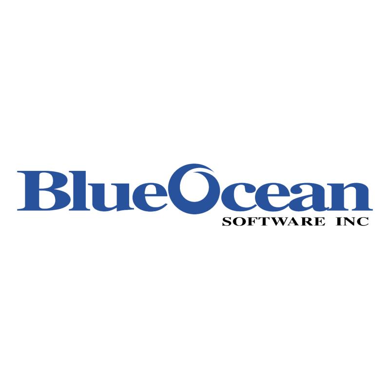 BlueOcean vector