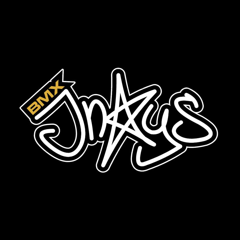 BMX Jnkys 75595 vector