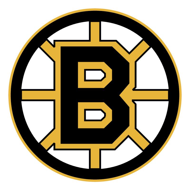 Boston Bruins 76875 vector logo