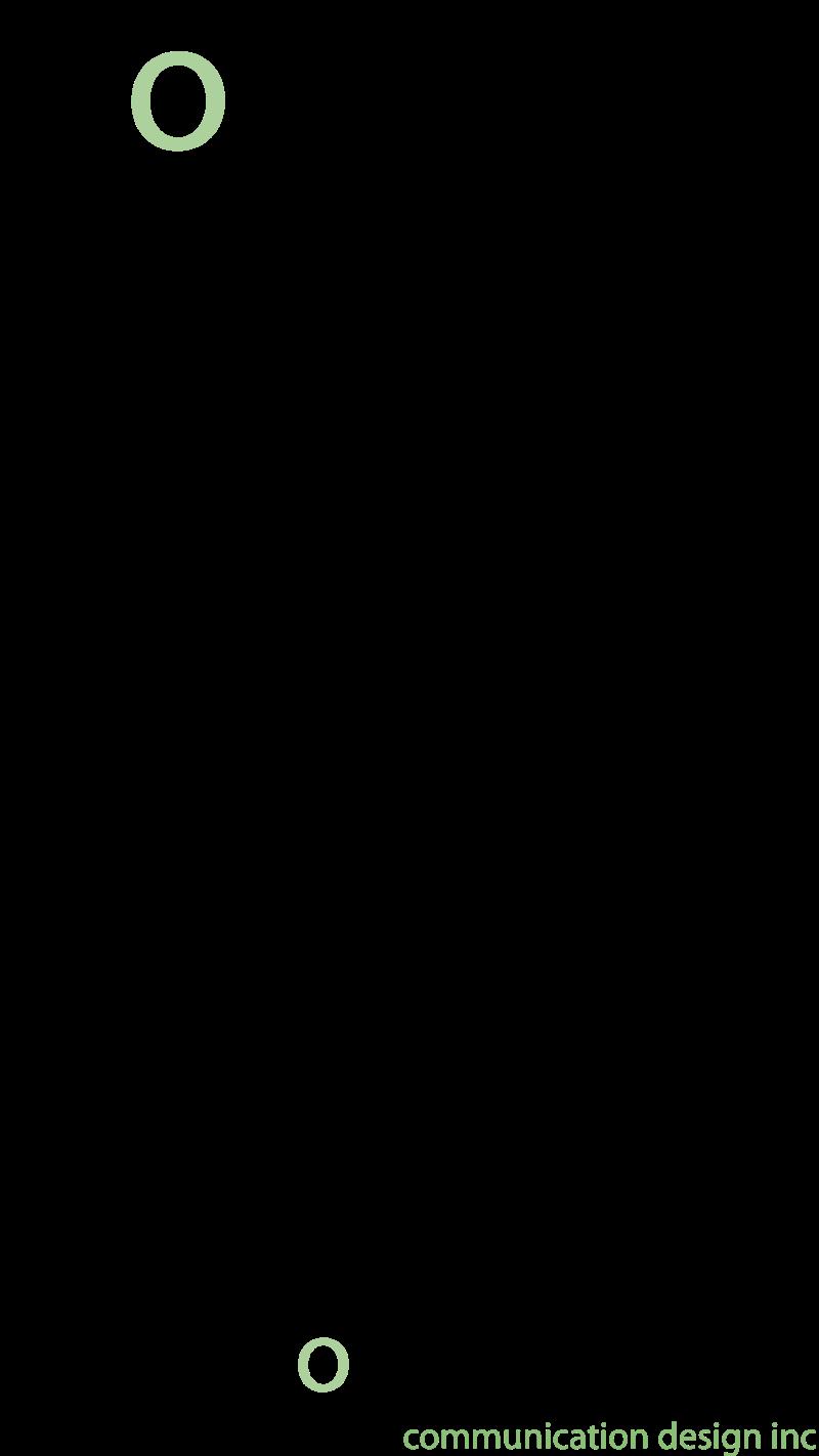 Bounce Communication Design inc vector
