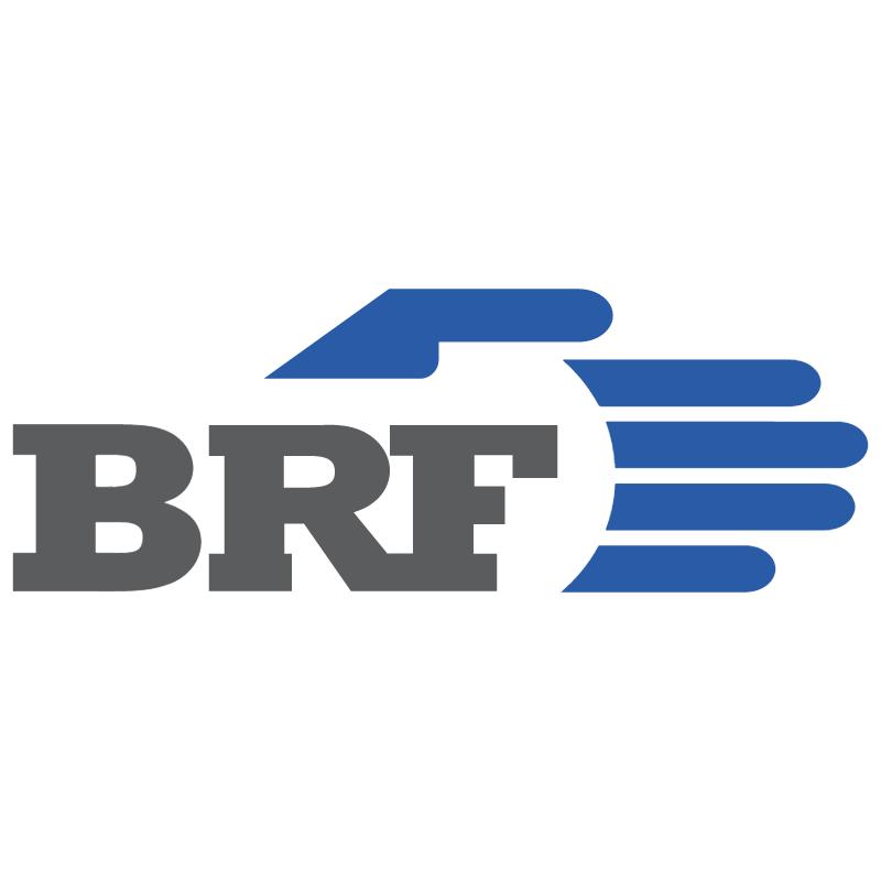 BRF vector logo