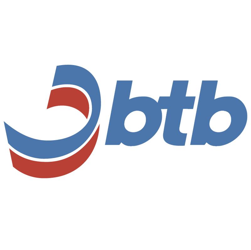 BTB vector