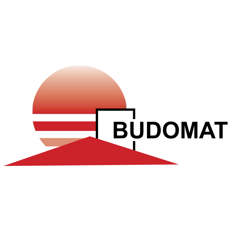 Budomat 15287 vector