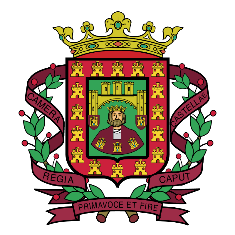 Burgos 85106 vector