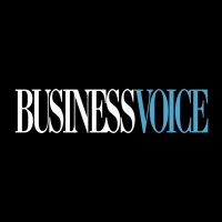 Business Voice vector