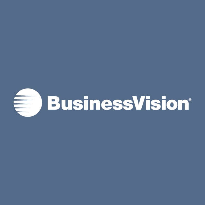 BusinessVision 72820 vector