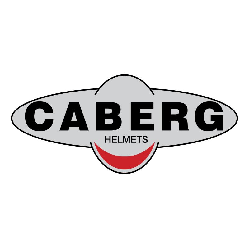 Caberg Helmets vector